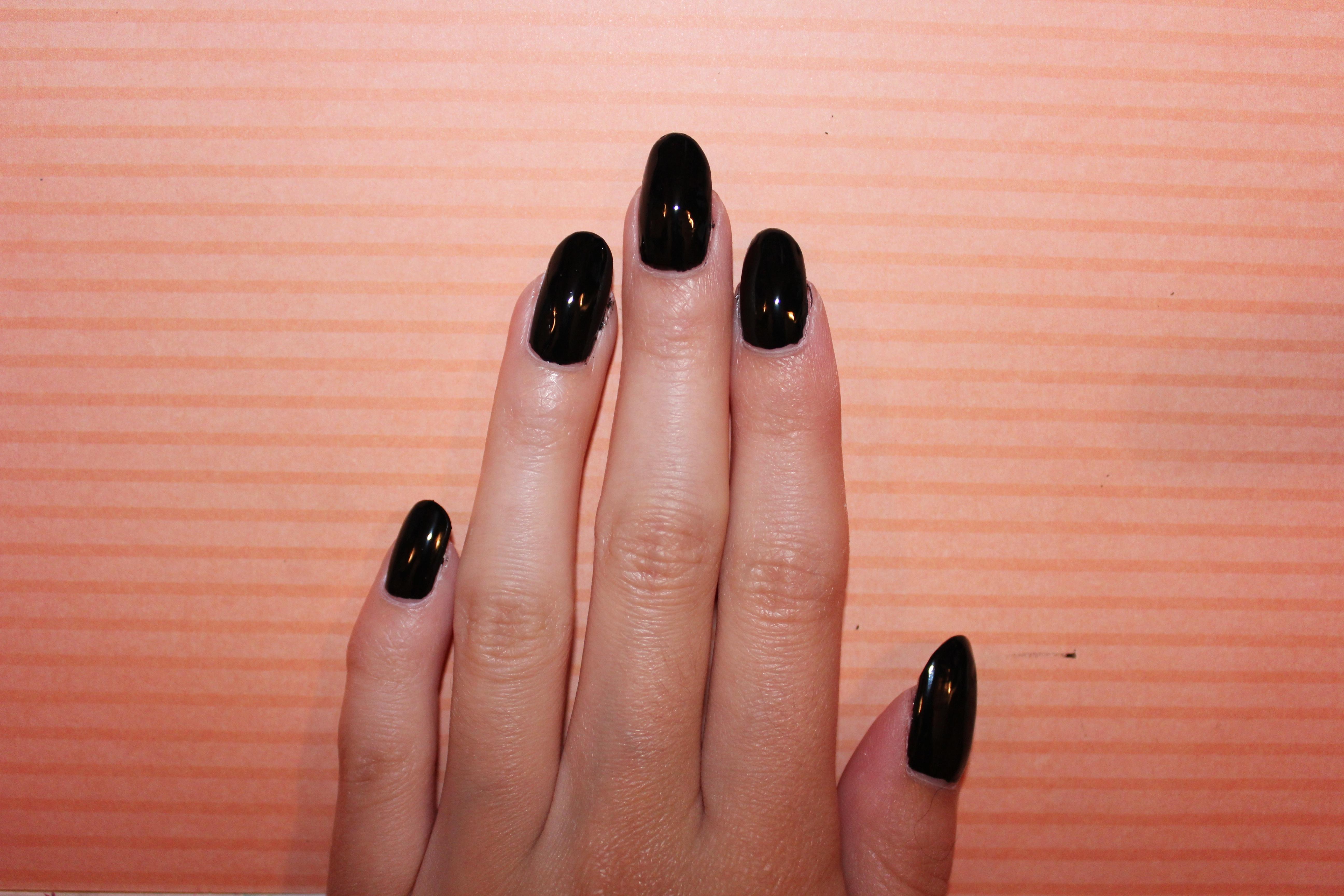 Composition Notebook Nails – isabelnailedit